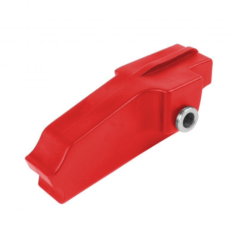 Protetor Eixo de Câmbio Anker para CRF 230