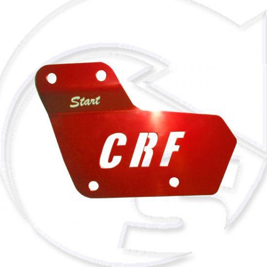 Reforço Guia de Corrente CRF230 / CRF250F Start