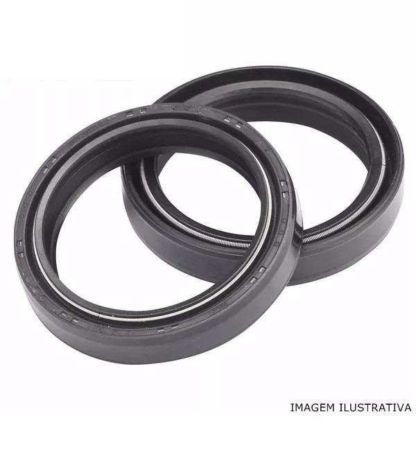 Retentor de Bengala RTO CRF230F / CB 500 / Twister 250 / CB 750