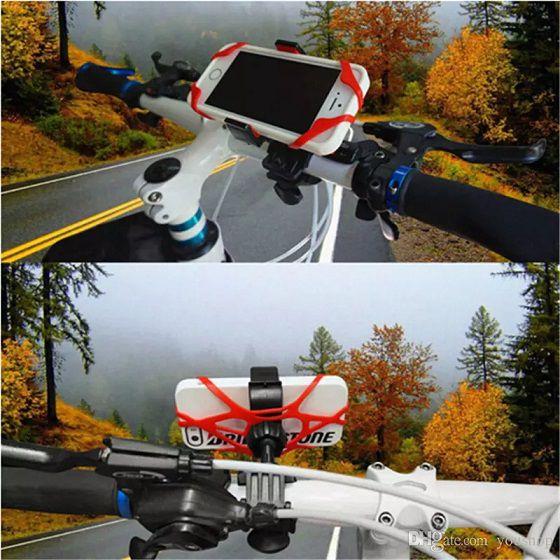 Suporte de Celular para Bike