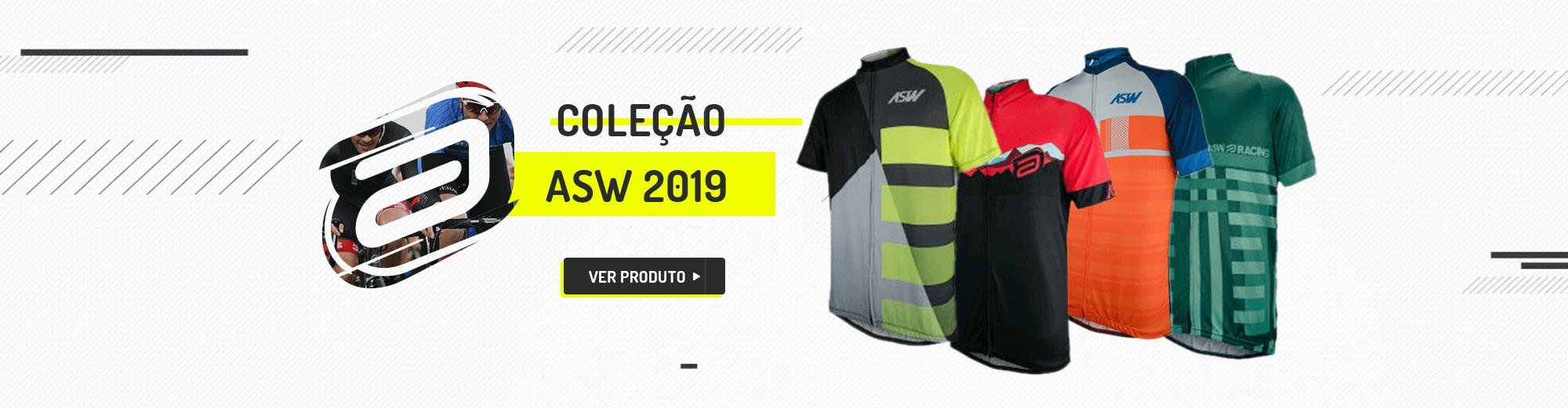 Coleção ASW 2019