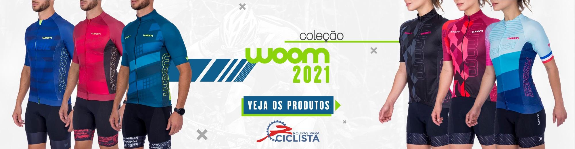 Woom 2021