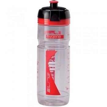 GARRAFA ELITE HYGENE SUPERCORSA SMOKE TRANSPARENTE FREE BPA 750ML