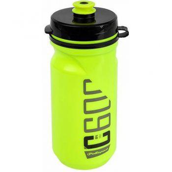 GARRAFA POLISPORT C600 FREE BPA VERDE 600 ML