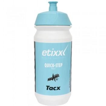 GARRAFA TACX SHIVA PRO TEAM ETIXX-QUICK STEP VERDE 500ML