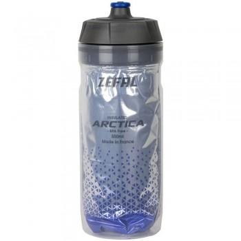 GARRAFA TERMICA ZEFAL ARCTICA FREE BPA 550ML AZUL - ISP