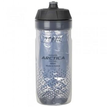 GARRAFA TERMICA ZEFAL ARCTICA FREE BPA 550ML CINZA - ISP