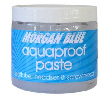GRAXA MORGAN BLUE AQUAPROOF 200CC SEATTUBE HEADSET E ROSCAS