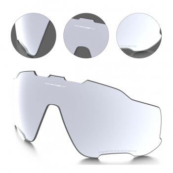 Lente Extra Para Oculos Oakley Jawbreaker Clear Fotocromatica