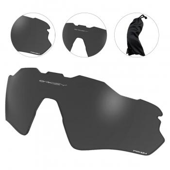 Lente Extra Para Oculos Oakley Radar EV Path Prizm Black Cinza Polarizada