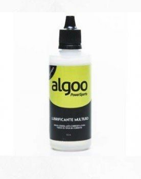LUBRIFICANTE ALGOO POWERSPORTS MULTIUSO 60ML - ISP