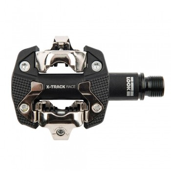 PEDAL CLIP MTB LOOK X-TRACK RACE 360 G.