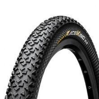 PNEU 27.5X2.0 CONTINENTAL RACE KING PERFORMANCE PRETO/DOBRAVEL