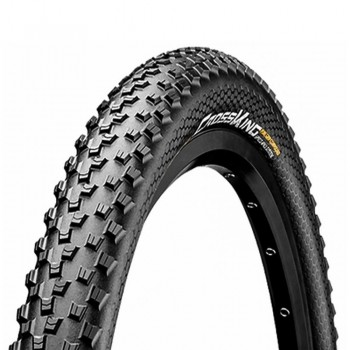 PNEU 29X2.0 CONTINENTAL CROSS KING PERFORMANCE PRETO TUBELESS READY DOBRAVEL KEVLER