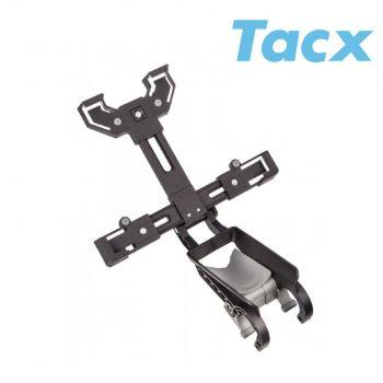 SUPORTE DE GUIDAO TACX T2092 PARA TABLET IDEAL PARA USO EM ROLO DE TREINO