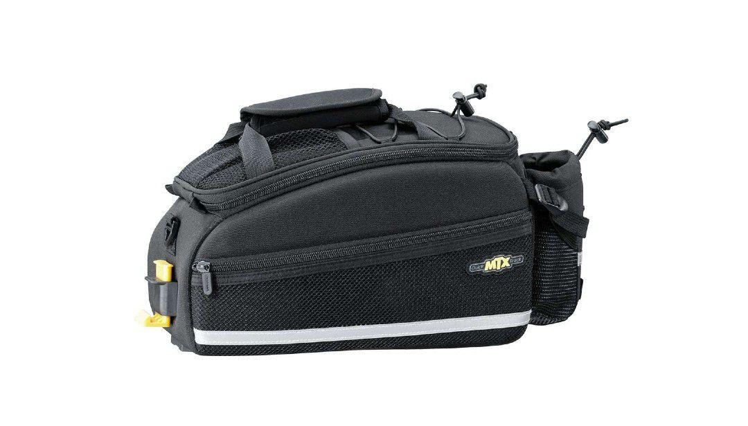 ALFORJE TOPEAK MTX TRUNK BAG EX 8 LITROS