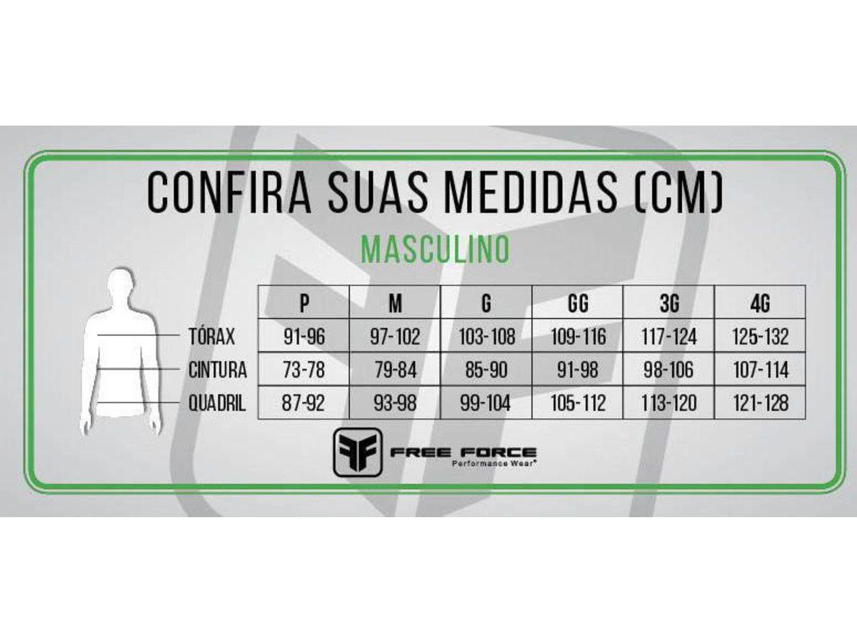 BERMUDA FREEFORCE MASCULINA TRAIL XC FREERIDER PRETA CICLISMO