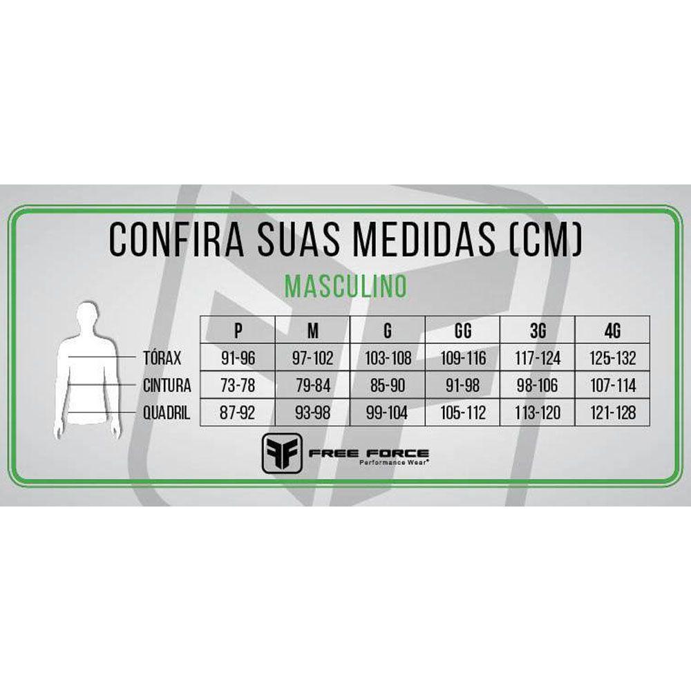 BERMUDA FREEFORCE MASCULINA TRAIL XC FREERIDER STEALTH AZUL CICLISMO