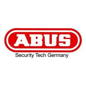 CADEADO ABUS 1200 WEB CORRENTE COM SEGREDO 60CM 2´ PRETO BIKE