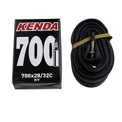 CAMARA 700X28/32C KENDA COM VALVULA PRESTA 48MM - ISP