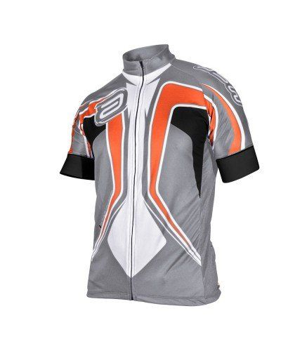 CAMISA ASW ACTIVE RACE CINZA !