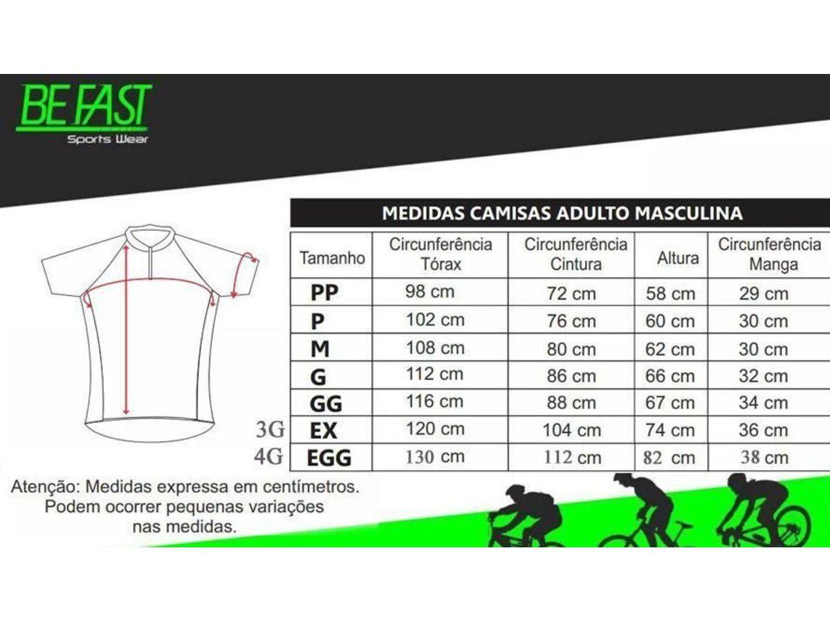 CAMISA BEFAST PREMUM AGILE CAMPEA DO MUNDO BRANCA BIKE RUNNERS