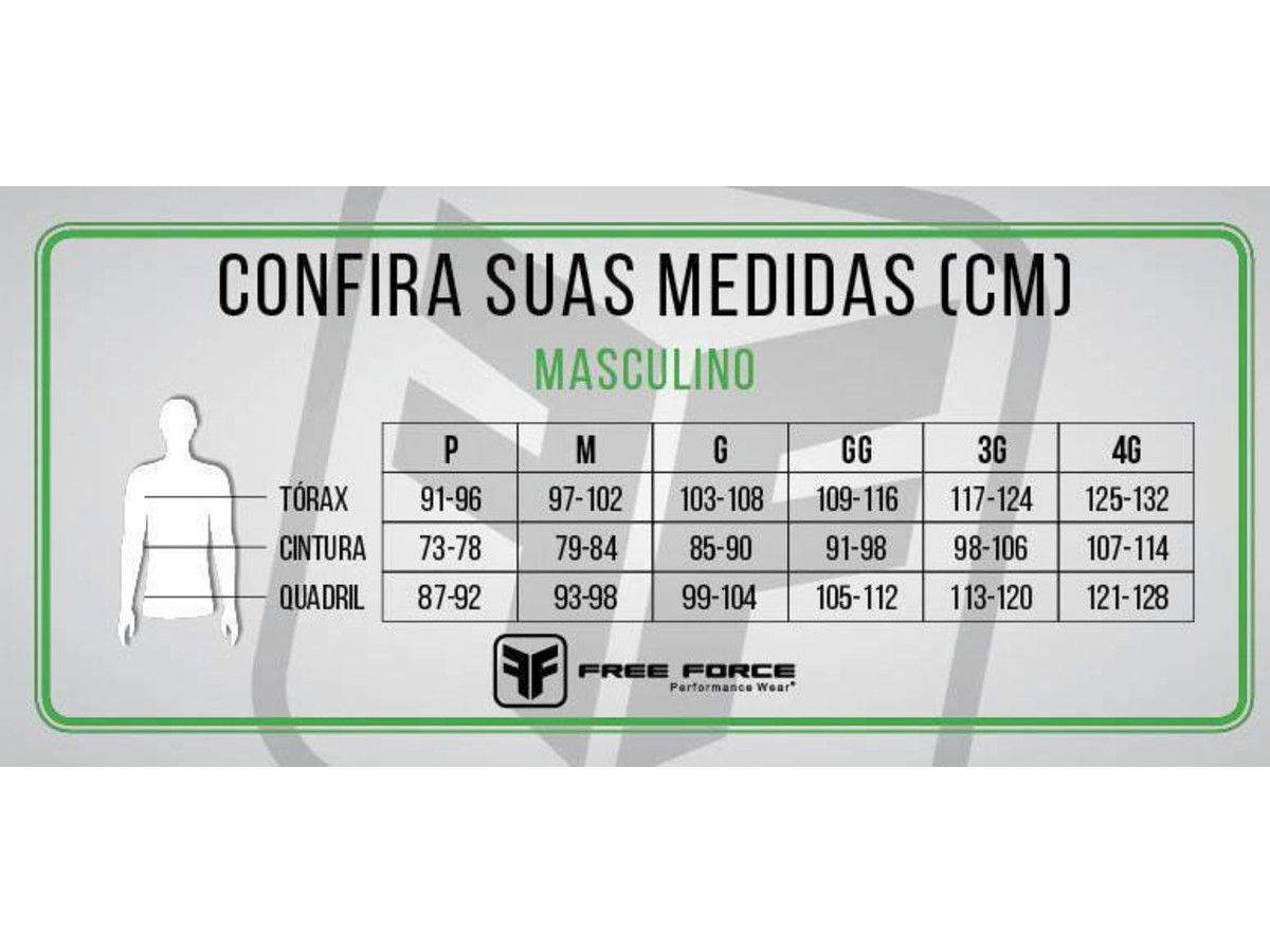 CAMISA FREEFORCE MASCULINA SPORT CHAOTIC PRETA E CINZA CICLISMO