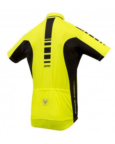 CAMISA FREEFORCE SPRINT AMARELA !