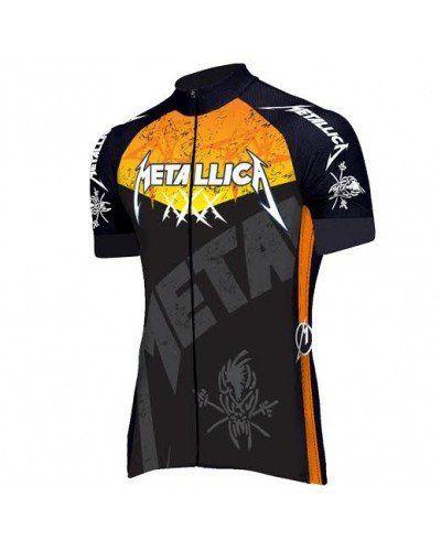 6e560101d2 CAMISA METALLICA CICLISMO - Roupas Para Ciclista - A maior loja de ...