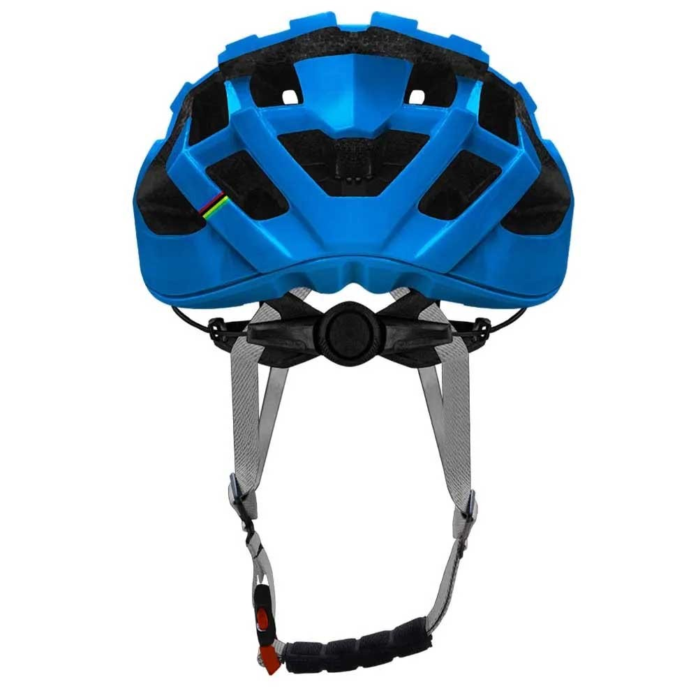 CAPACETE ASW BIKE IMPULSE AZUL IN MOLD