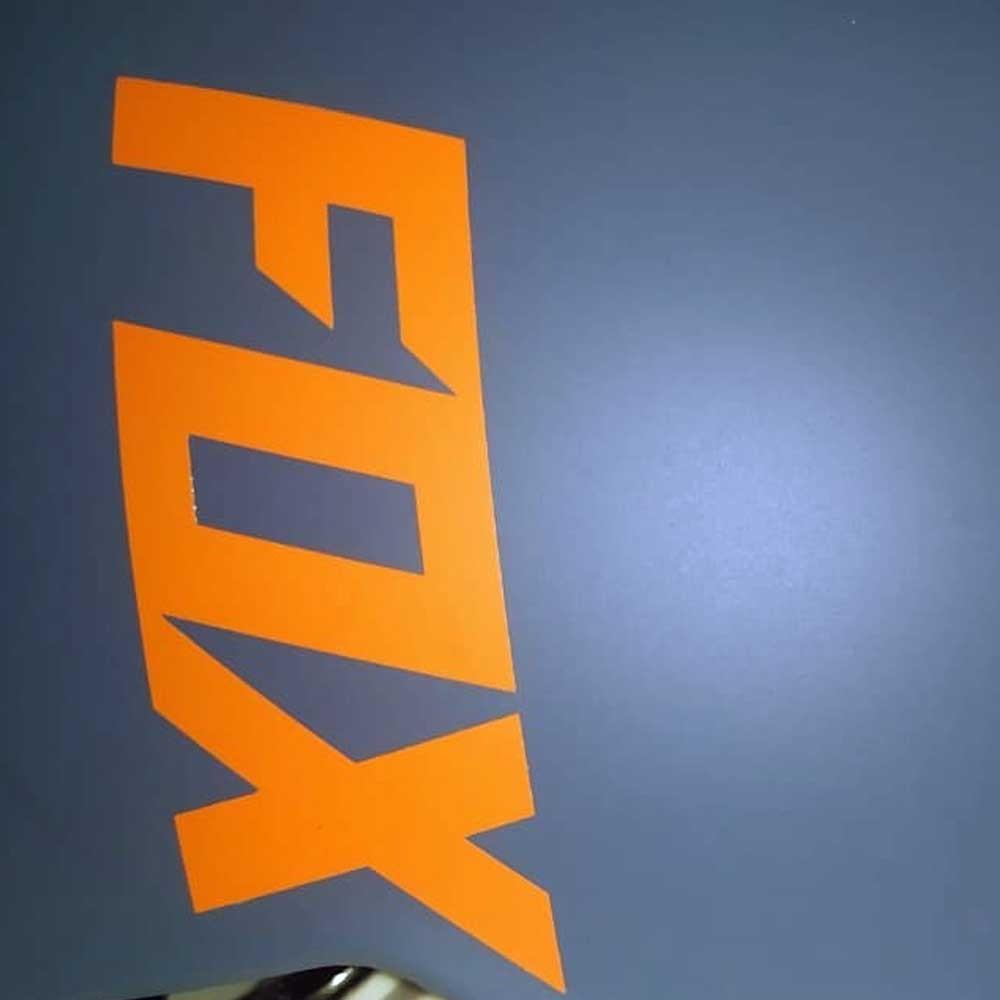 CAPACETE FOX FLIGHT SPORT COQUINHO AZUL SLATE 21