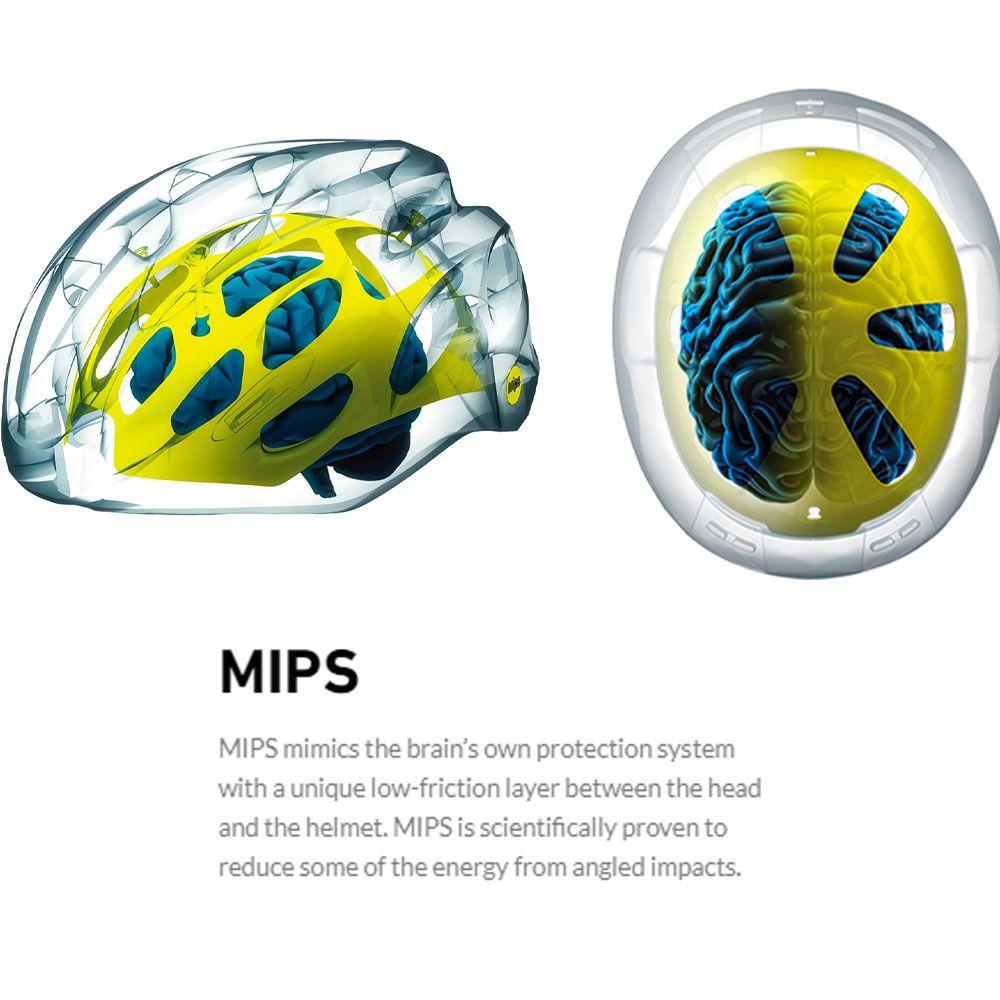CAPACETE RUDY PROJECT RACEMASTER COM MIPS PRETO FOSCO