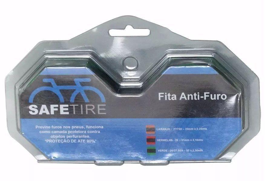 FITA ANTI FURO MTB ARO 26 - 31MM - SAFETIRE - ISP