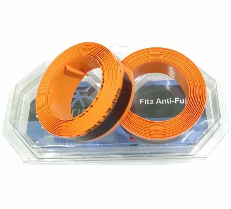 FITA ANTI FURO SPEED - 23MM - SAFETIRE - ISP
