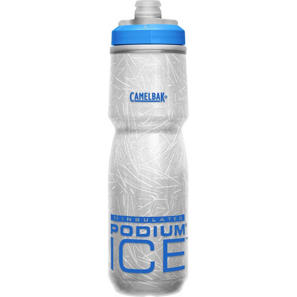GARRAFA TERMICA CAMELBAK PODIUM ICE AZUL 19 620 ML