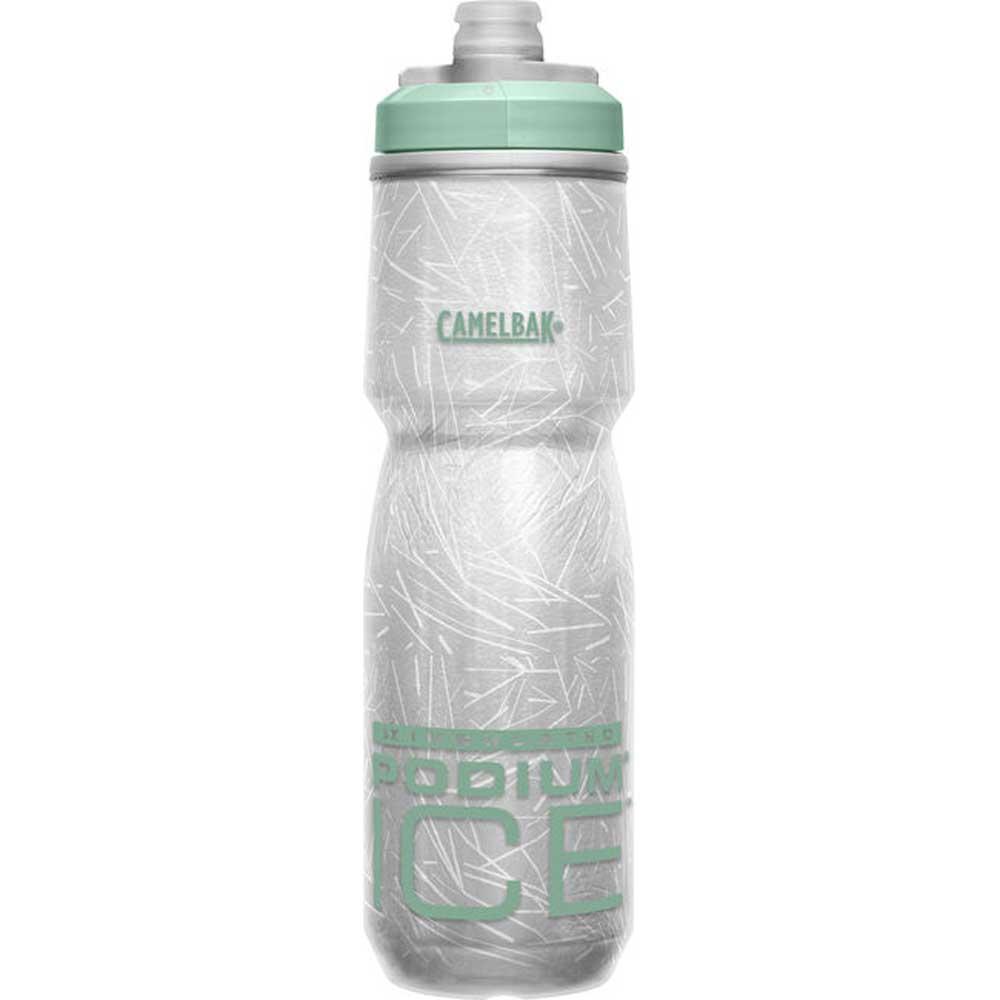 GARRAFA TERMICA CAMELBAK PODIUM ICE VERDE 19 620 ML