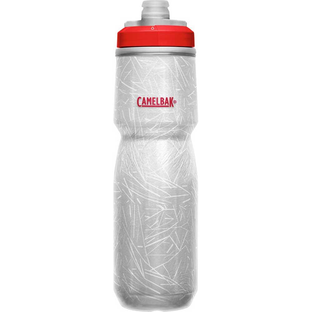 GARRAFA TERMICA CAMELBAK PODIUM ICE VERMELHA 19 620 ML
