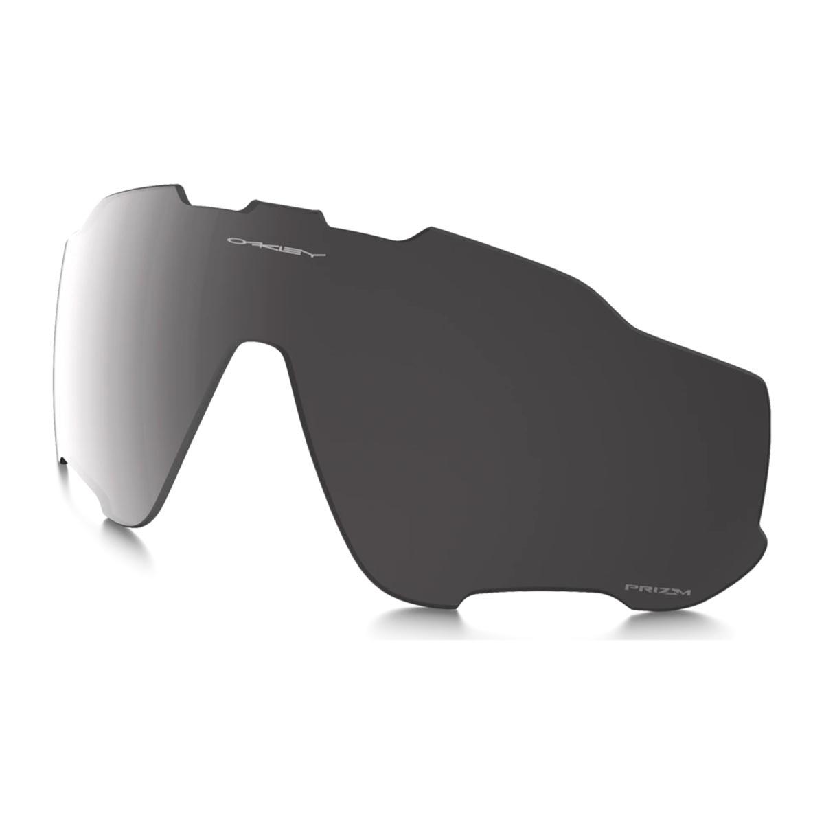 Lente Extra Para Oculos Oakley Jawbreaker Prizm Grey Polarizada Cinza