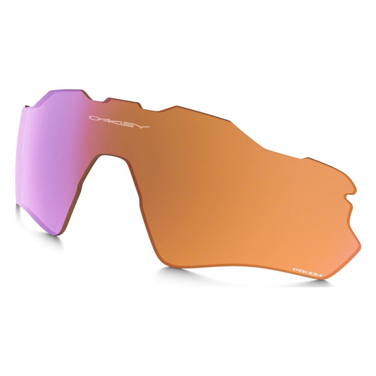 Lente Extra Para Oculos Oakley Radar EV Path Prizm Trail Espelhada Roxa