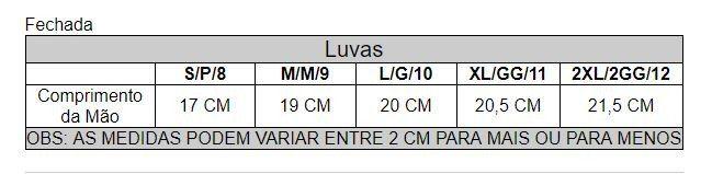 LUVA FOX DIRTPAW FEMININA LARANJA E CINZA 2018