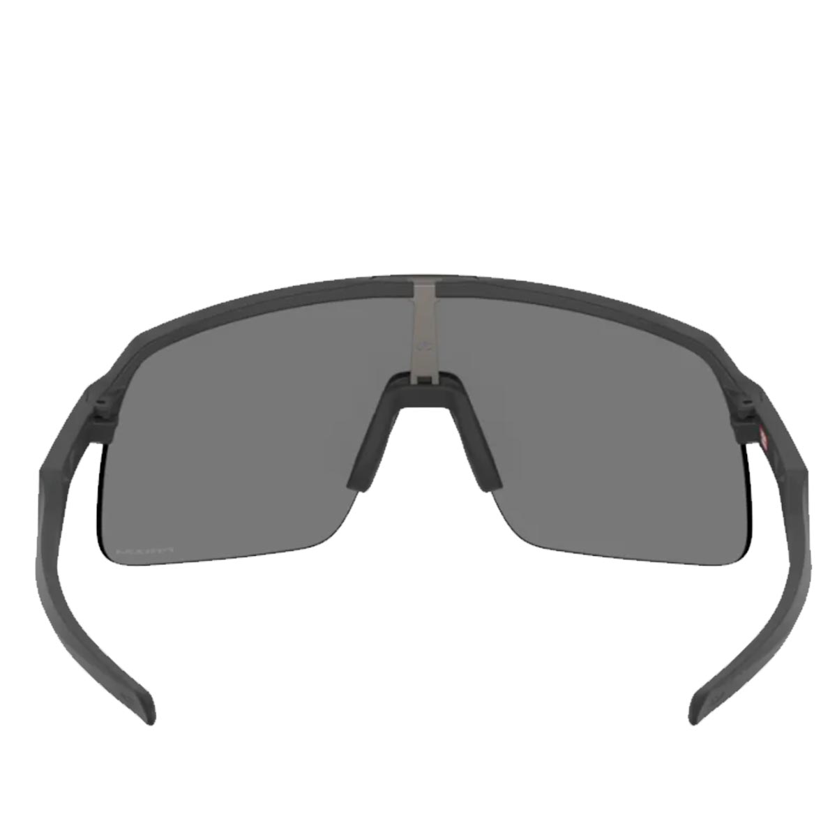 Oculos Para Ciclismo Oakley Sutro Lite Preto Fosco com Lente Prizm Black Escura