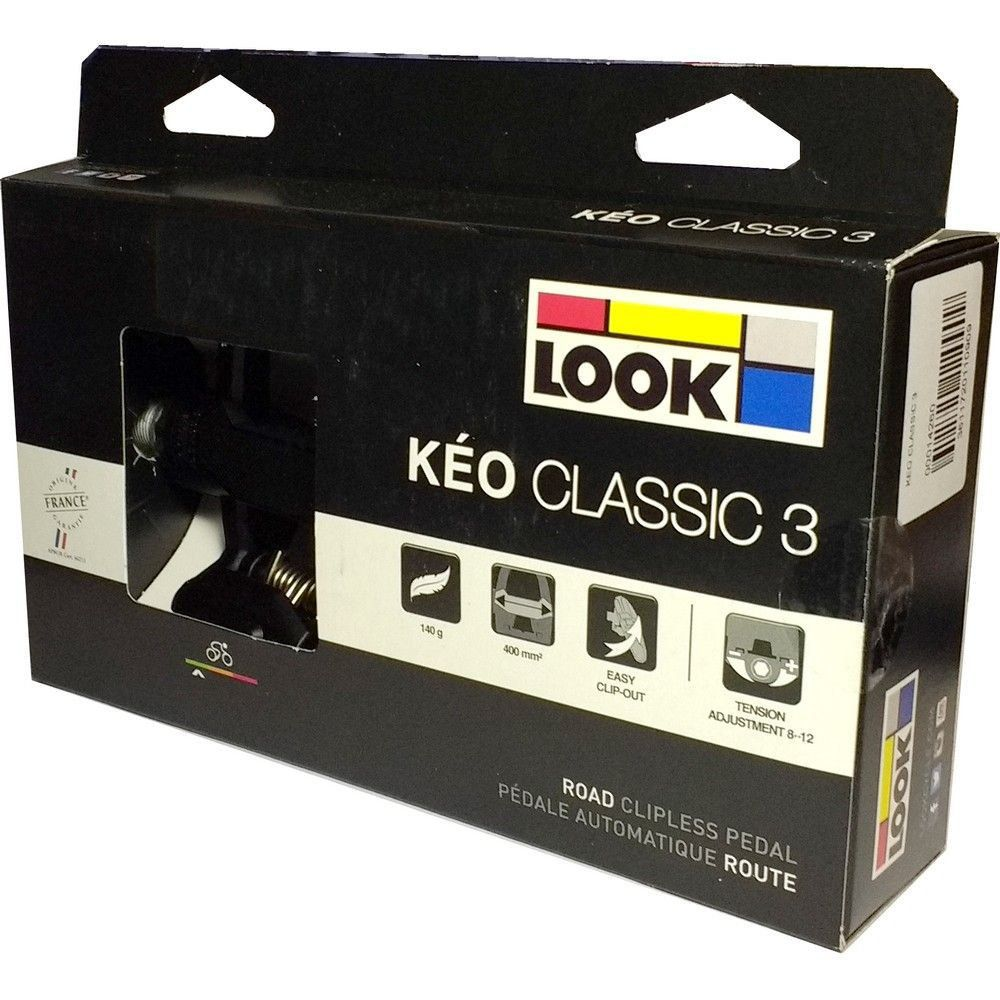 PEDAL CLIP SPEED LOOK KEO CLASSIC 3