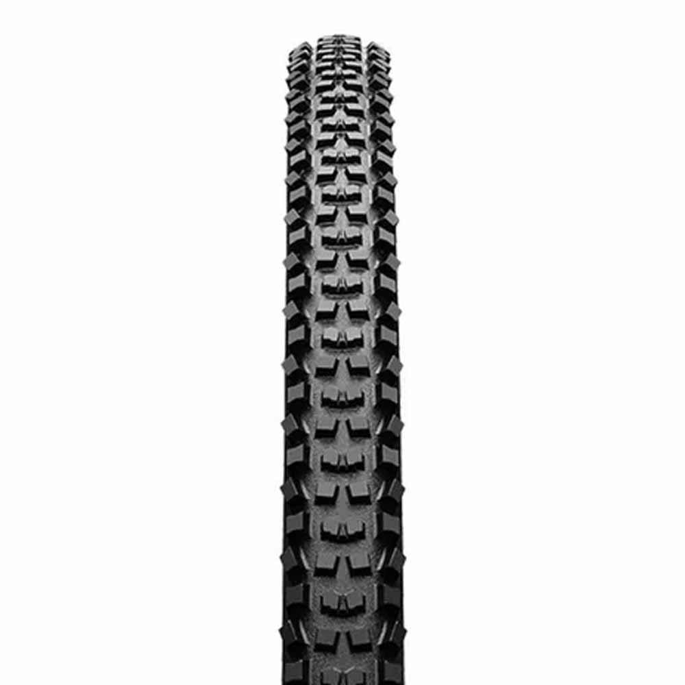 PNEU 700X35 CONTINENTAL MOUNTAIN KING CYCLOCROSS PRETO DOBRAVEL KEVLER 180 TPI SERVE ARO 29