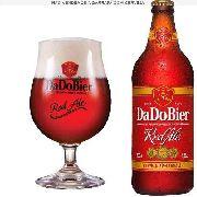 Taça de Cerveja Cristal Dado Bier Red Ale 410ml