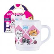 Caneca com Frases MUG My Pet Cat 310ml