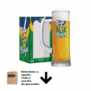 Caneca de Chopp Frases de Boteco All W N Tudo Sauerland 280ml