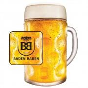 Caneca para Chopp Baden Baden 1 Litro 1250ml