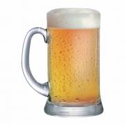 Caneca de Chopp de Vidro Cerveja Bavaria G 1160ml