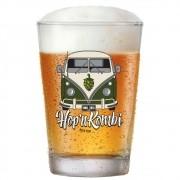 Copo de Cerveja Classico Personalizado Vidro