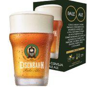 Copo Cerveja de Cristal Eisenbahn Pale Ale 300ml